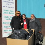 2014 GFTH Clothing Drive Photos