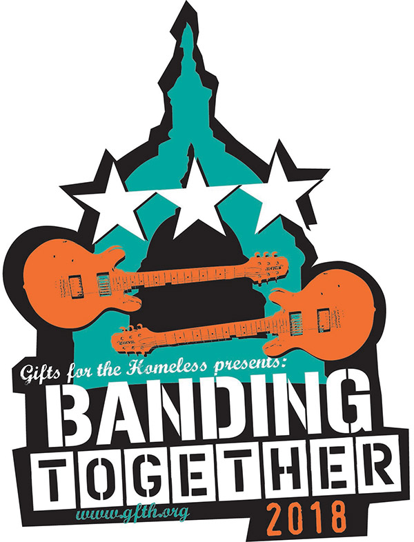 Banding Together 2018